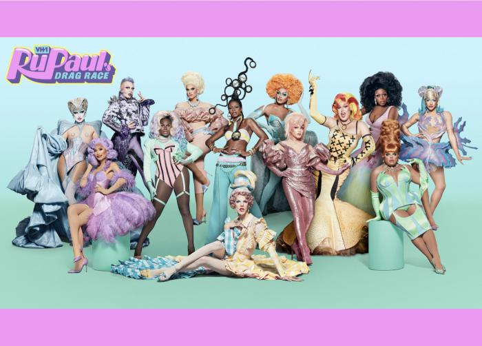 RuPaul's Drag Race, Season 13