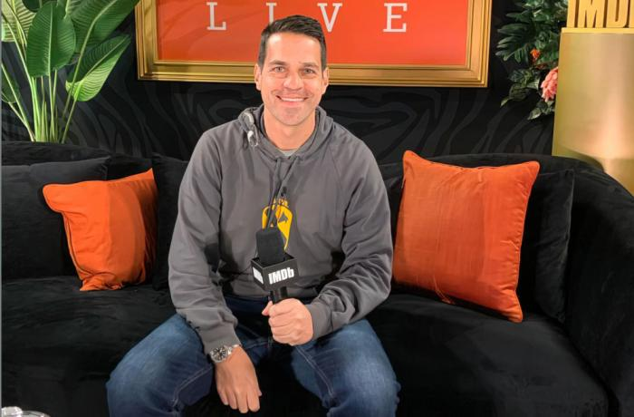 Obsessed with Movies — Talking with TCM's Dave Karger