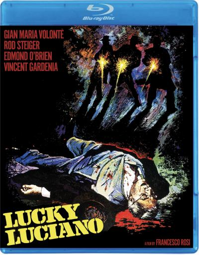 Review: Gian Maria Volontè as Lucky Luciano Makes this Blu-ray Edition a Must