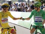 Pogacar Rides to Victory at COVID-defying Tour de France