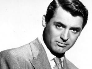 Author of New Bio Says Cary Grant Was Bisexual