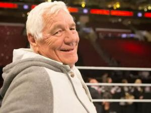 Openly Gay WWE Icon Pat Patterson Dies at 79