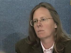 Groundbreaking Lesbian Columnist Deb Price Dies at 62