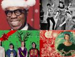 Merry Krimble! Alternative Holiday Music Playlists