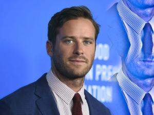 Shotgun Divorce? Armie Hammer Out of 'Shotgun Wedding' After Incendiary Accusations