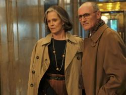 Review: 'My Salinger Year' Showcases an Excellent Sigourney Weaver