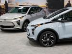 GM's Chevy Bolt SUV Joins Parade of New U.S. Electric Vehicles