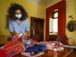BLM in Italian Fashion Campaign Shows Early Tangible Results