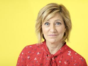 Edie Falco To Play Hillary Clinton in Upcoming 'Impeachment: American Crime Story'