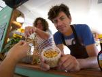 Food of the Future? EU Nations Put Mealworms on the Menu