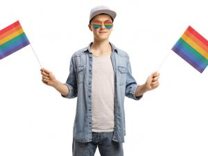 Are Companies That Support Pride and Other Social Causes 'Wokewashing'?