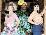 Watch: 'RuPaul's Drag Race' Alumnae Join Forces with Jack Daniel's for Glamping Mini-Series