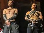 Who Are Those Shirtless, Leathered Hunks in Andrew Lloyd Webber's 'Cinderella?'