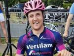British Elite Cyclist Clay Davies Comes Out