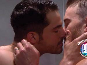 Watch: Gay Couple Returns to Soap Spinoff... And Take a Steamy Shower